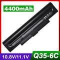 4400mAh محمول بطارية لأجهزة سامسونج A Q70 Q35 AA-PB5NC6B AA-PB5NC6B/E NP-Q45 NP-Q35 NP-Q70 Q35 Q45