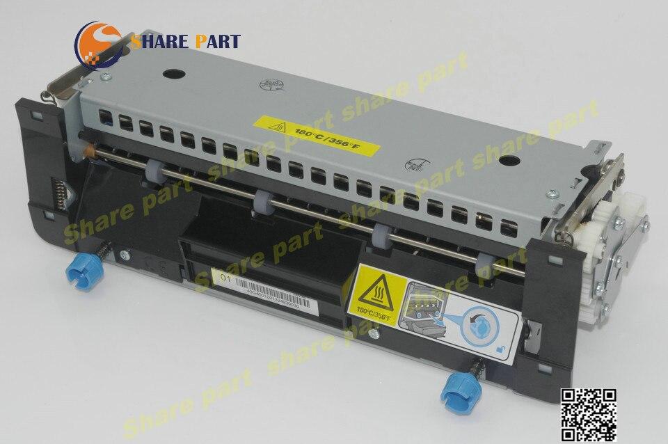 1X original nouvelle unité de fusion 220 V 40X7744 40X8420 pour lexmark MS810 MS811 MX711 MX710 610 pour dell 5460 5465