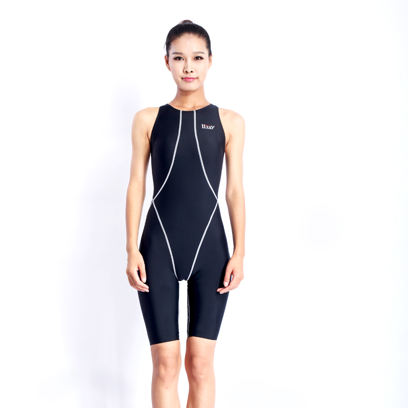 2017 Sale Professional One Piece Swimwear Women Swimsuit Sports Racing Competition Sexy Leotard Tight Bodybuilding Bathing Suit one piece professional female racer back swimwear sports swimsuit racing competition black tight bodysuit bathing suit