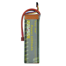 You&me RC Lipo Battery 14.8V 4400MAH 35C AKKU For Helicopters Rechargeable Batteria