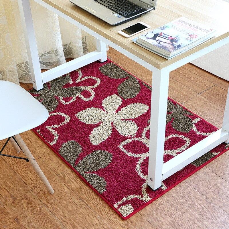 Us 15 49 33 Off Zeegle Modern Hallway Rugs Non Slip Doormat Welcome Outdoor Soft Kids Bedroom Rug Prayer Floor Carpet For Living Room In Mat