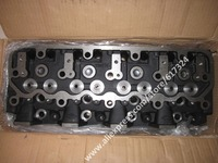 cylinder head for Jiangdong TY4102IT  part number:|head bolt|number tray|head welder -