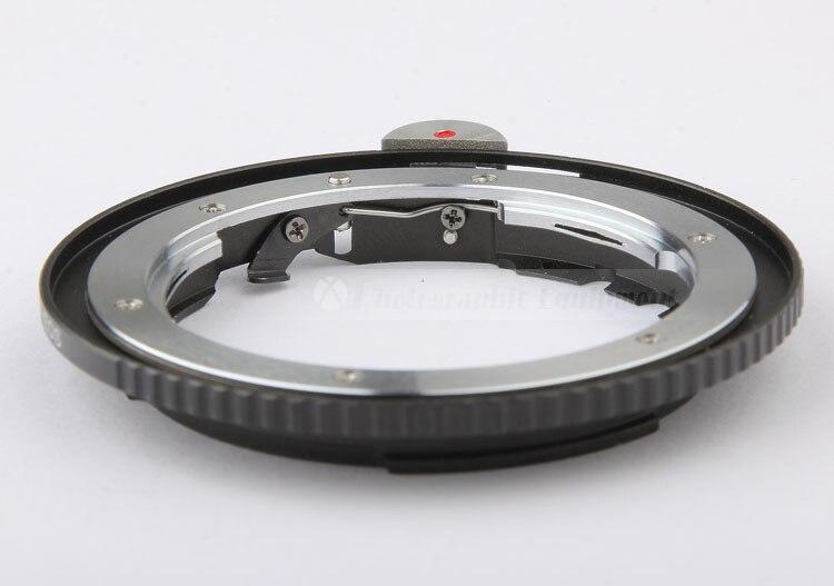 2017 neue Camera Lens Adapter Ring für Nikon AF-S G Objektiv für Canon EOS 70D 80D 600D 750D 760D 800D 6D 5D 7D II DSLR Kamera körper