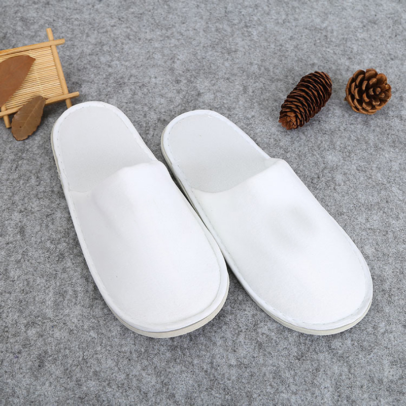 Hotel padded non-slip disposable slippers Hotel pampering single disposable slippers 2-2 brand genuine amittari wet film thickness comb thickness gauge meter tester 25 2032um 1 80mil paint coating