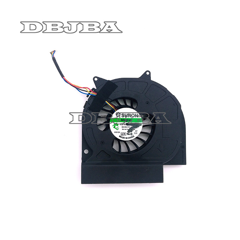 US $3 65 29% OFF|Cpu Fan For Dell Latitude E6430 Laptop integrated graphics  cooling-in Laptop Cooling Pads from Computer & Office on Aliexpress com |