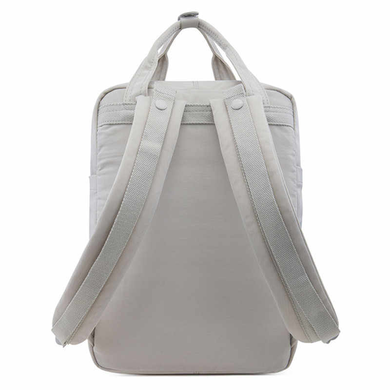 Mochilas de lona mulheres Designer de Geléia macaron pequena Mochila feminina mochila bolsa de Viagem mulher bagpack Mochilas Escolares mochila sac
