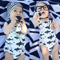 2017 Algodão Estampado Floral Do Bebê Recém-nascido Bodysuit Macacão Sem Mangas Roupas de Bebê Menina Roupa Dos Miúdos Terno Do Corpo