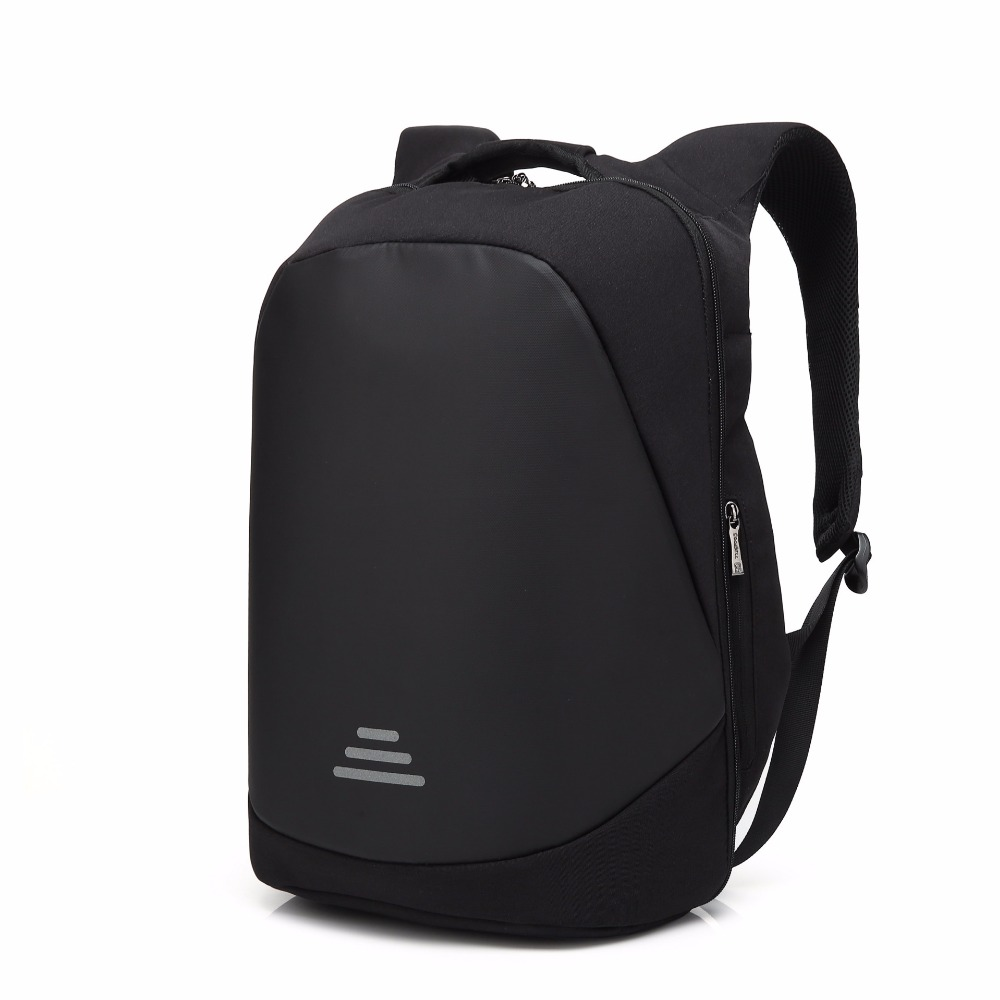 M126 Multifunction USB Charging Men 15.6 Inch Laptop Backpack Anti-cut Travel Bag For Teenager Business Computer Backpacks New