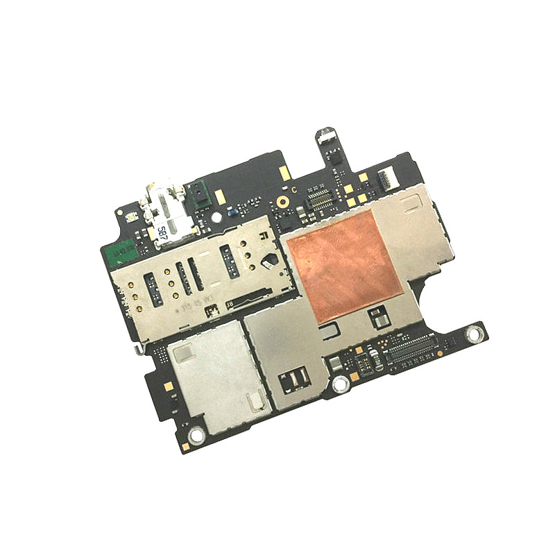Used And Tested Motherboard For Letv LeEco Le 1S X500 X501 Cell Phone