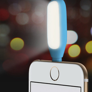 Mini USB Selfie LED Light Elec