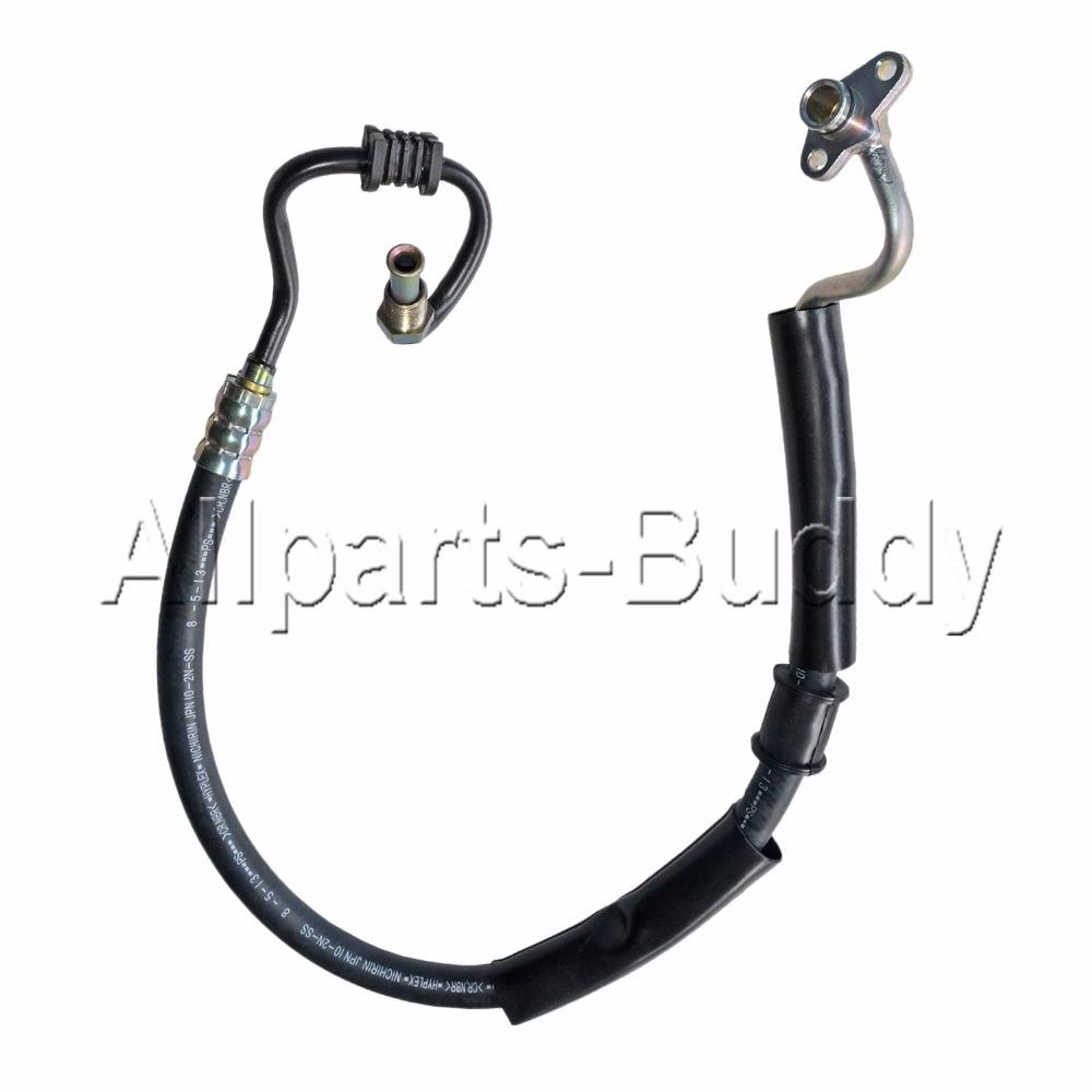 Power Steering Pas Pressure Hose Pipe For 03 07 Honda Accord 22 Valve Expantion Cm5 2005 Diesel 53713 Sda Q02 53713sdaq02 New On Alibaba Group