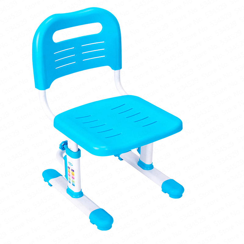Ergonomic Children's Study Chair Can Be Raised And Lowered Back Write Primary Students Sitting Posture Correction Chair Dotomy