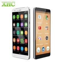 "Original Oukitel MT6735 K4000 Smartphone 5.0 ""Android 5.1 4G LTE Quad Core 2G RAM + 16G ROM 4000 mAh Batería Dual SIM del Teléfono Móvil"