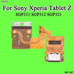 Cltgxdd для Sony Xperia Tablet Z SGP311 SGP312 SGP321 USB плата зарядное устройство Порт док-станция разъем гибкий кабель