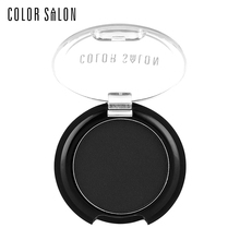 Color Salon Water-soluble Eyeliner Powder 3g Ink Shade For Eyebrow Naked Eyeshadow Brand Makeup Eye Liner Palette Cosmetic