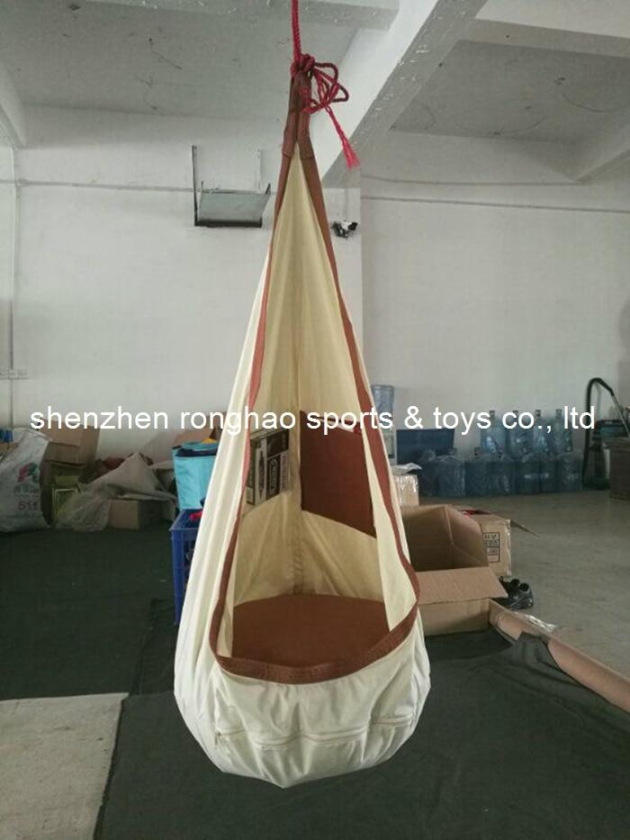 Nice Hanging Pod Chair Indoor