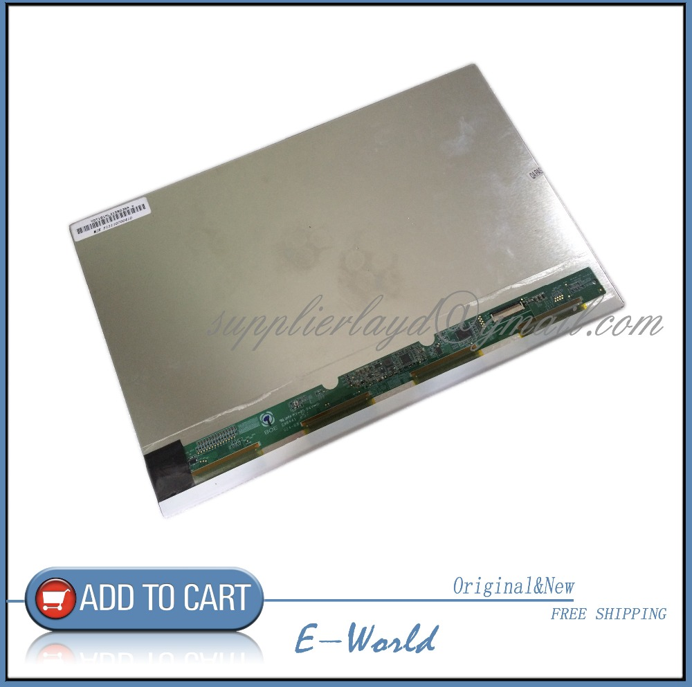 Original 10.1inch LCD screen for FOR Pipo Max M9 FREE SHIPPING