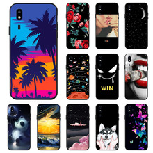 Ojeleye Fashion Black Silicon Case For Samsung Galaxy A2 Core Cases Anti-knock Phone Cover For Samsung A2 Core SM-A260F Covers сергей горяинов секретные алмазы сталина