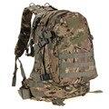Excelente qualidade 55L 3D Desporto Ao Ar Livre Militar Tactical Backpack Mochila Bag para Camping Viajar Caminhadas Trekking