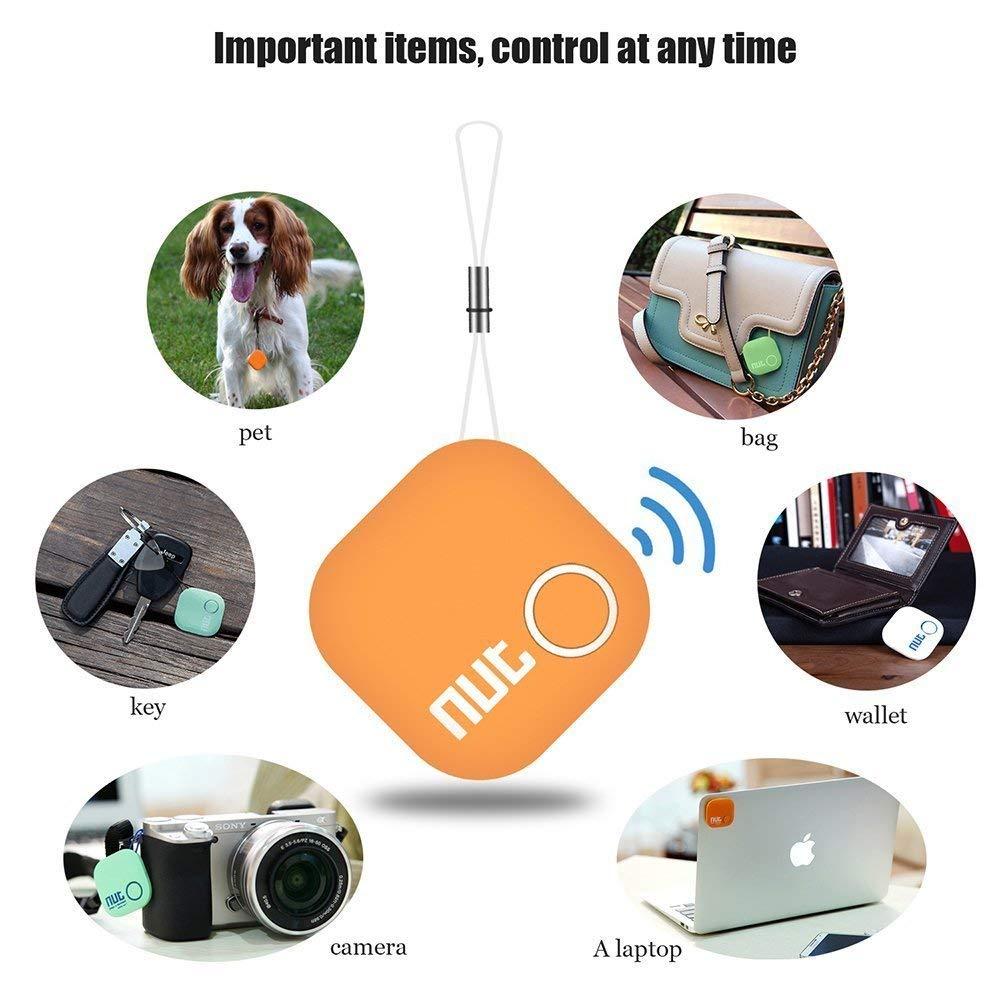 Mini itag rastreador de atividade inteligente anti-perdido