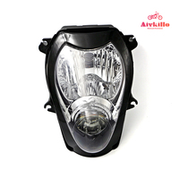 HeadLight Assembly Headlamp For Suzuki Hayabusa GSX1300R 1999 2007 01 02 03 04 05 06 Motorcycle New