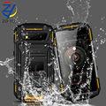 ZOYU s950 Смартфон Android IP68 водонепроницаемый и пылезащитный MTK6735Quad-core мобильного телефона 3100 мАч power bank старший телефон