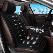 Сиденья автомобильных сидений чехлы для Dodge Grand Caravan Intrepid путешествие Nitro ОЗУ 1500 Stratus 2017 2013 2012 2011