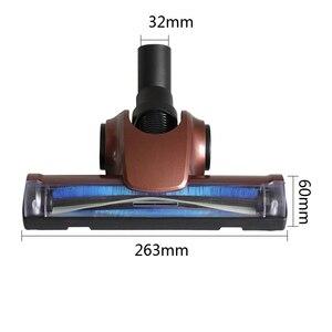 Image 1 - Cepillo de limpieza eficiente para suelo cepillo de limpieza de diámetro interior de 32mm /35mm para aspiradora Philips, LG, Haier y Samsung