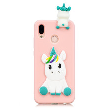 Cute Unicorn N. 1 Phone Case for Huwaei P20