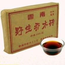 Распаковать кирпича потерять эр б/у здоровья пуэр вес пу чай уход