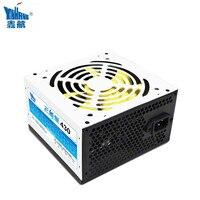 XINHANG 430W PC Power Supply 430W PSU For desktop 430W Server Power 12v 24pin ATX Computer Power Supply Game office PC PSU CPU