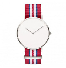 Pink Present Clocks Distinctive Design You're the Just one Sporting Such Design Watches