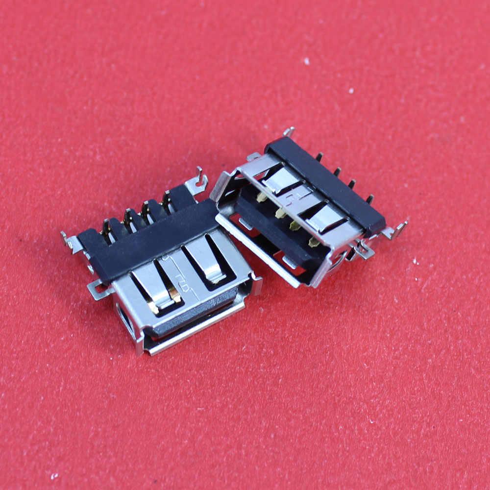 "ChengHaoRan 1 מחברת חתיכה שקע ה-USB למחשב נייד Asus Lenovo HP Acer 4810 5410 5810 T TG TZG TZ 14x13x6.5 מ""מ"