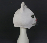White-Cat-Cosplay-Masks-Latex-Full-Head-Animal-Masquerade-Adult-Unisex-Props-Party-Halloween-Fancy-Dress-Ball-3