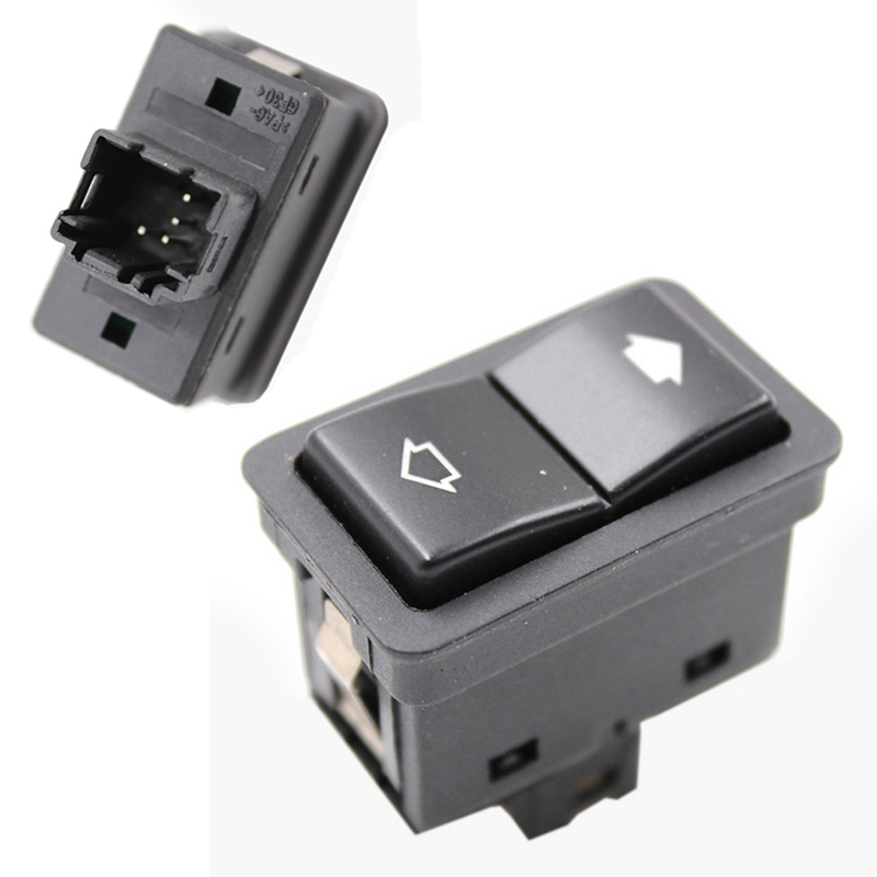 61318352148 High Quality New Window Switch For BMW E36 318 325 328 M3 Hot Sell