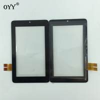 7 Inch New Touch Screen Digitizer Glass Replacement Parts For Asus Memo Pad ME172 ME172V Tablet