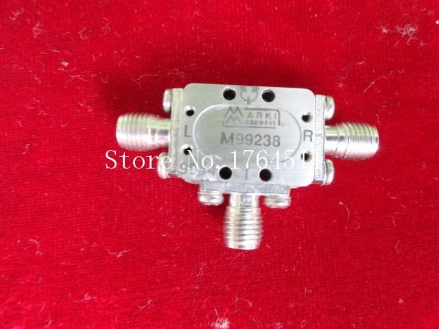 [BELLA] The United States Imported MARKI M99238 SMA RF RF Coaxial Double Balanced Mixer