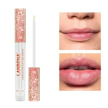 цена на Nourishing Lip Care Serum Moisturizing Anti-wrinkle Lip Plumping Serum Increase Elasticity Lip Care