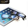 2016 Anti Raios Azuis Homens e Mulheres Óculos de Computador Anti-radiação Óculos de Leitura Jogos Computadores Óculos Lunette de Vue