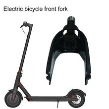 New Black Front Fork For Xiaomi M365 Electric Scooter And Other Scooters Accessories Wheel Bracket