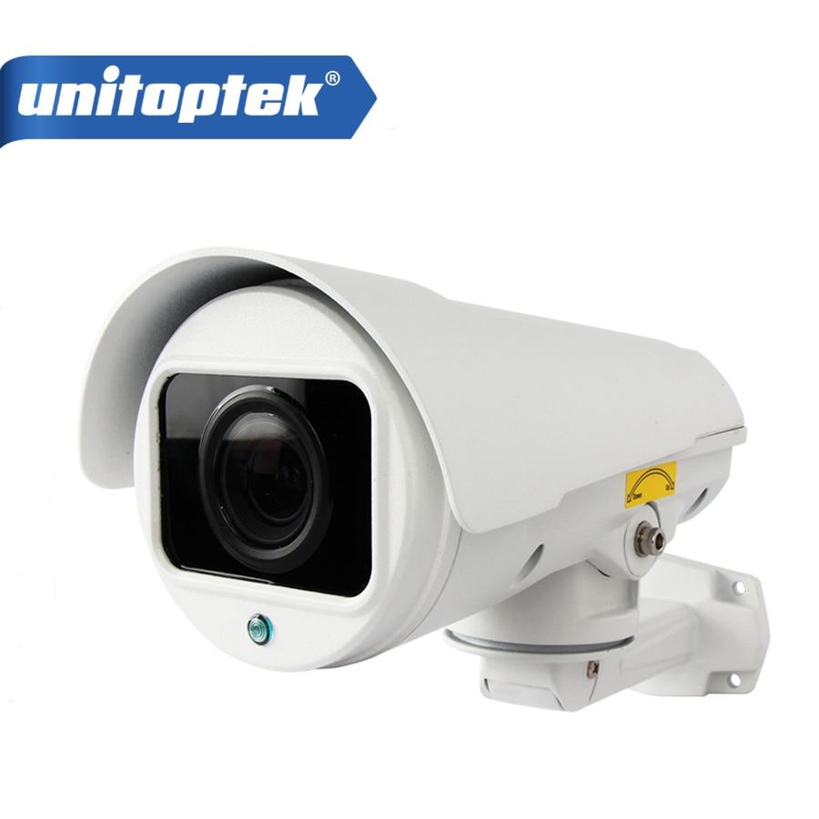 1080P AHD CCTV Camera 4X ,10X ZOOM Auto-Focus Manual Varifocal Zoom Lens 1/3
