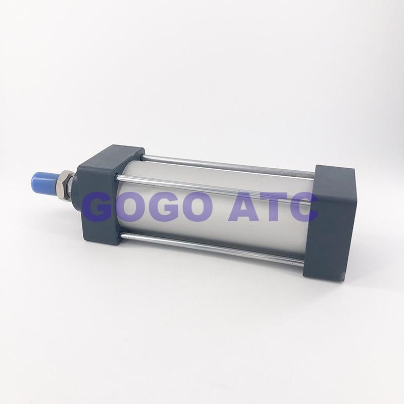 SC 100x800 aire cilindro piston neumatico cilindro aircylinder CTCE 100x800
