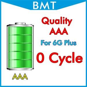 Image 2 - بطارية BMT أصلية 10 قطع من مصنع Foxc لهاتف iPhone 6 + 6 P 6 Plus 5.5 بوصة 2915 مللي أمبير/الساعة لإصلاح 0 دورة