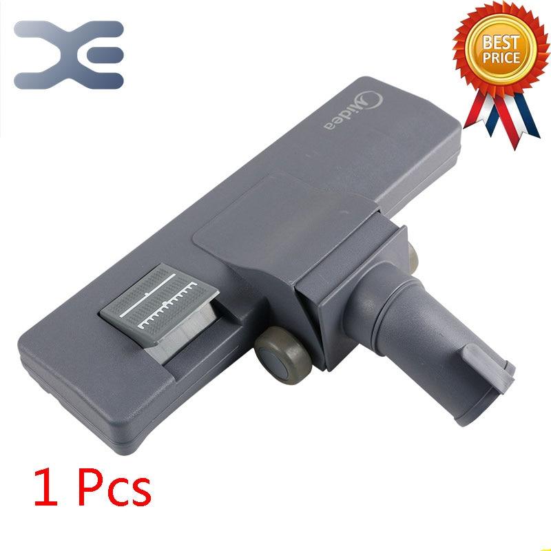 High Quality Fit For Philips Vacuum Cleaner Accessories Floor Brush Dual Brush With 32mm Diameter Brush Vacuum Cleaner Parts
