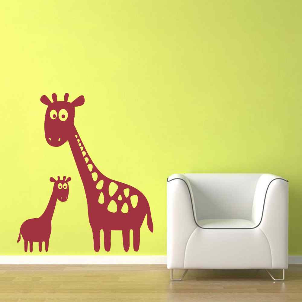 Fancy Safari Baby Wall Decor Inspiration - Wall Art Collections ...