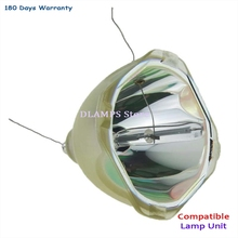 цена на ET-LAX100 High Quality Replacement Bare bulb Compatible For PANASONIC PT-AX100 PT-AX100E PT-AX100U TH-AX100 PT-AX200 PT-AX200E