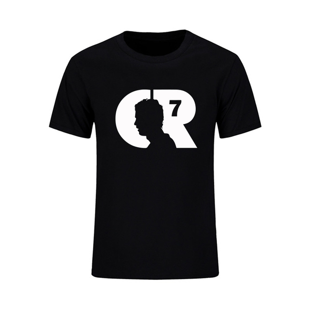 Ray roble banda 2017 Copa Del Mundo de Verano Cristiano Ronaldo hombres  camiseta CR7 Camisetas Personalizadas 4170c61e1aad1