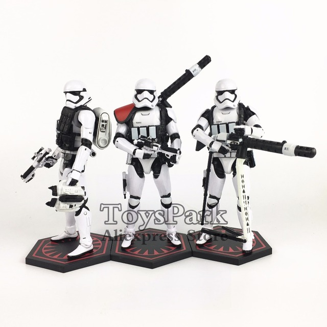 How Are Death Troopers More Elite Than Stormtroopers? - Death ...