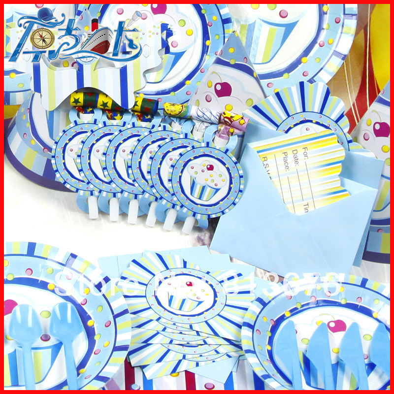 Birthday Direct is the trusted source for your complete birthday party supplies needs. We offer up to 50% off select party supplies, FREE shipping offer, and same-day order processing for orders placed before 3pm central time.