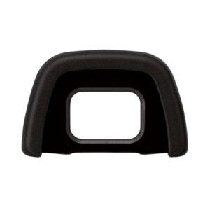 Резиновый наглазник для NIKON D600 D610 D700 D750 D7000 D7100 D7200 D90 D80 D70S D70 D70S D60, 2 шт., DK-23